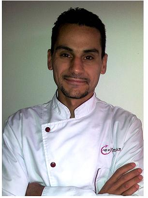 Photos cedric cuisinier